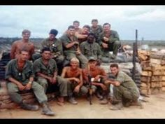 ▶ Dedication to the Vietnam Veterans (New Version) - YouTube