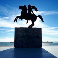 Pretty fly #TheOffspring  Location  #Thessaloniki  Photo  #ElectraAsteri