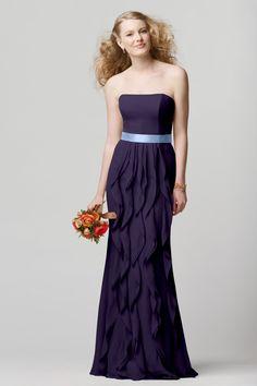 Wtoo Maids Dress 604