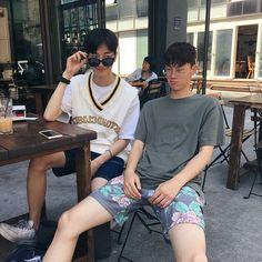 kwon hyun bin- kim seon bin