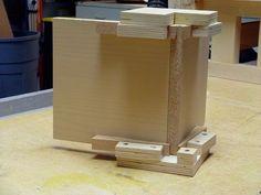 Wood Corner Clamps
