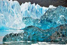 Perito Moreno Glacier - Los Glaciares, Argentina(photo: rsepulveda)