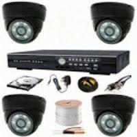 Agen Toko Camera CCTV Murah Bogor