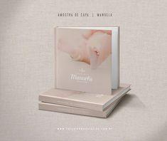 Foto Álbum Exclusivo: Fotolivro | Nascimento de Manuela