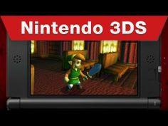 Zelda: A Link Between Worlds Review - http://rigsandgeeks.com/blog/index.php/zelda-a-link-between-worlds-review/
