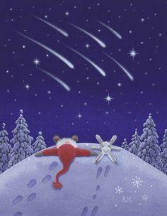 Eva Melhuish  Christmas