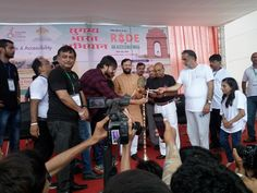 Accessible India (@MSJE_AIC) | Twitter lightning ceremony