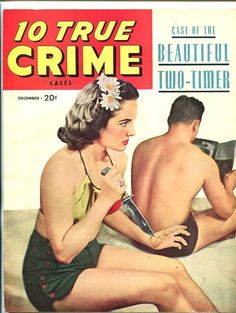 dtacollectables December 1947 issue Seattle Mystery Bookshop