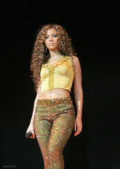 She looks like Barbie...
