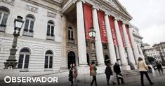A encenadora brasileira Christiane Jatahy, que faz de cada produção um acontecimento multidisciplinar, entre ficção e realidade, para melhor ver o real, é a Artista na Cidade de Lisboa 2018. http://observador.pt/2018/03/03/as-muitas-visoes-do-real-no-teatro-de-christiane-jatahy-artista-na-cidade-de-lisboa-2018/