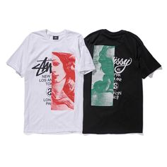 STÜSSY 2016 SUMMER COLLECTION : STUSSY JAPAN OFFICIAL SITE