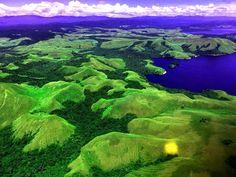 Sentani, Papua - Indonesia