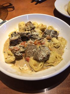 Olive Garden Braised Beef And Tortellini Copy Cat Recipe Food Pinterest Comida Carne