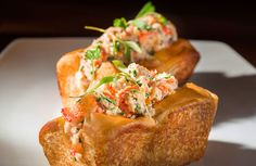 Healthy Lobster Roll Recipe