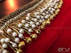 51 Super Ideas For Embroidery Wedding Dress Haute Couture Etsy Embroidery, Hand Embroidery Dress, Embroidery Bags, Embroidery Fashion, Hand Embroidery Designs, Beaded Embroidery, Wedding Embroidery, Saree Tassels Designs, Pattu Saree Blouse Designs