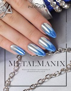 MetalManix Multi Chrome