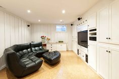 You've always wanted a media room. Now's your chance. We have a plan! #UBH #WeBuildForLife