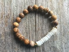 Calm & Collected, the bracelet that will help the wearer dispel negative energy and work through emotional situations. Beaded Necklace, Calm, Bracelets, Creative, Shop, Collection, Jewelry, Beaded Collar, Jewlery