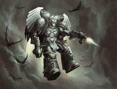 warhammer 40.000 lord inquisitor