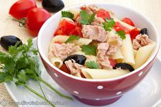 Pasta Salad, Potato Salad, Brunch, Potatoes, Chicken, Cooking, Ethnic Recipes, Food, Fine Dining