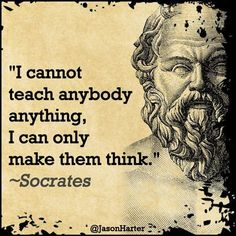 Quotes From Socrates That Are Full Of Wisdom