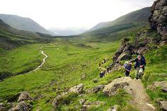 12 fabulous walks.... (Corrie Fee, Glen Clova)
