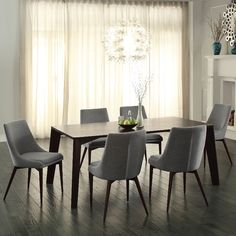 Found it at AllModern - Carmelo Dining Table