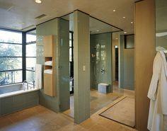 Bathroom - Dick Clark Architecture