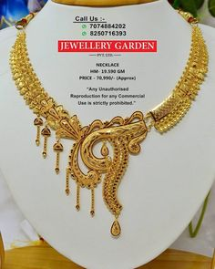 Gold Ring Designs, Gold Jewellery Design, Gold Jewelry, Gold Necklaces, Modern Jewelry, Gold Earrings, Jewelery, Wedding Jewelry Sets, Bridal Jewelry