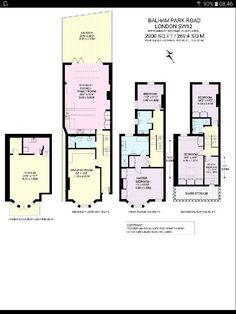 House Layout Plans, House Layouts, House Plans, Home Building Design, Building A House, House Design, House Extension Plans, Craftsman Floor Plans, Loft Kitchen
