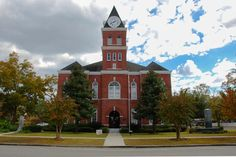 Wayne County - Jesup
