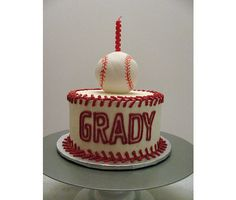 First Birthday Smash Cakes