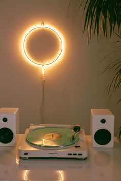 LED Curved Sign - Urban Outfitters