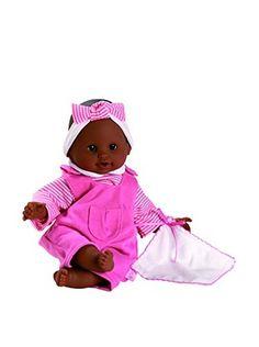 Corolle Mon Premier Tidoo Candy Graceful Bathtime Baby Doll
