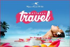 Welgrow Travels precisely chooses luxury #wellness destinations with a profound feeling of tranquility and serenity all around. We have scoured the globe for the most remunerating and reviving wellness #tours and excursions, and we can tailor wellness travel to suite all levels of interests. Luxury Travel, Serenity, Travel Destinations, Globe, Wellness, Tours, Explore, Feelings, World