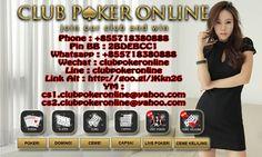http://clubpokeronline.co/situs-agen-judi-poker-online-indonesia-terpercaya-terbaik-terlengkap/  Clubpokeronline.co adalah situs agen judi Poker online Indonesia terpercaya terbaik terlengkap & paling direkomendasi. Deposit & withdraw 24 jam nonstop.  Situs Agen Judi Poker Online Indonesia Terpercaya Terbaik Terlengkap, club poker online indonesia, qq poker online indonesia uang asli, game judi online uang asli resmi berlisensi, agen judi qq domino poker online semua jenis bank, situs judi…
