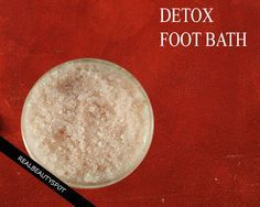 Of late, we have been hearing a lot about 'detox foot baths'. But what is a detox foot bath? What are the benefits associated with...