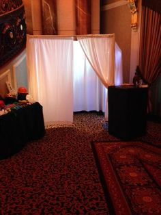Corporate Events, Photo Booth, Curtains, Home Decor, Photo Booths, Blinds, Decoration Home, Room Decor, Corporate Events Decor