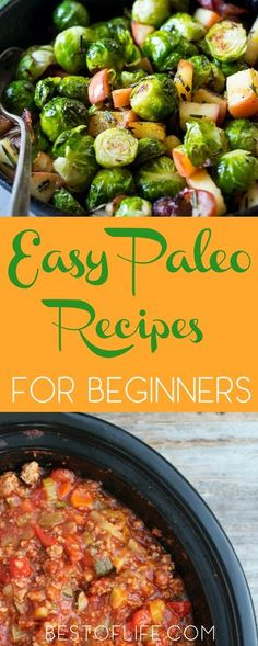of the most important tips for starting a paleo diet is to stock up on ingre., One of the most important tips for starting a paleo diet is to stock up on ingre., One of the most important tips for starting a paleo diet is to stock up on ingre. Quick Paleo Meals, Best Paleo Recipes, Ketogenic Recipes, Diet Recipes, Easy Meals, Quick Recipes, Vegetarian Recipes, Paleo Dinner Quick, Diet Desserts