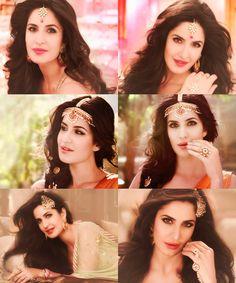 Katrina Kaif commercial