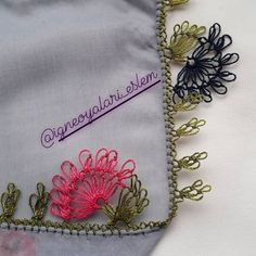 En Harika ve En Değişik İğne Oyası Modelleri Crochet Borders, Model, How To Make, Crochet Edgings, Models, Template, Modeling, Mockup