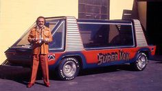 Long before there was Pimp My Ride, the world had George Barris.