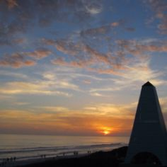 Seaside Florida -- my favorite place in the world