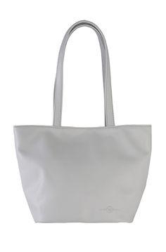 sac soleil cuir blanc - fabrication française #cuir #madeinfrance #tournon #tournonsurrhône #maroquinerie #leather #Leatherwork #faugierfrance #florencefaugier #sac #sacàmains