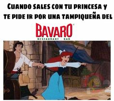#MañanaEsQuincenaY y tu princesa lo sabe! #RestaurantBAVARO el sabor de Tierra Blanca #Buenviernes