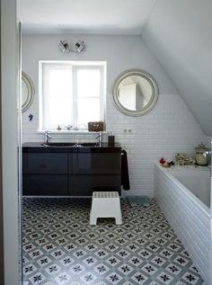 Perinteinen lapsiperheen koti moderniin elämään | IKEA-lehti
