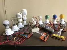 Complete-Home-Automation-Pack Interesting setup using Android (MITT APP) with nrf24 receivers and arduino's