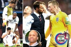 England's players' emotional World Cup hangover: Sports psychologist Kevin George reveals how England's players will respond when they return to Premier League action http://sco.lt/...