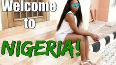 Vlog | Welcome to Nigeria! - IfyYvonne Family Vloggers, Welcome, Abs, Abdominal Muscles, Ab Workouts, Ab Exercises