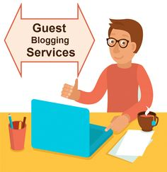 Quest Blogging Services In Chennai.